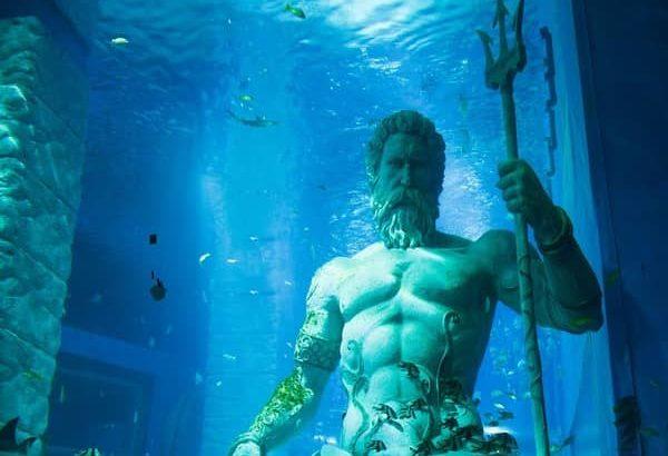 Atlantis Stein & die Larimar Stein Wirkung